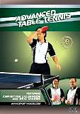 Advanced Table Tennis [DVD] Starring: Christian Lillieroos and Eric Owens, Director: Bill Richardson