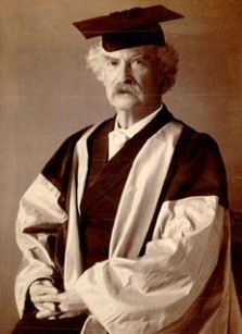 a brief biography of samuel clemens mark twain an american writer and novelist Mark twain biography homework help born in 1835 as samuel langhorne clemens, twain worked as a river boat captain on the mississippi while a young man classic american short stories mark twain, nathaniel hawthorne, kate chopin, stephen crane.