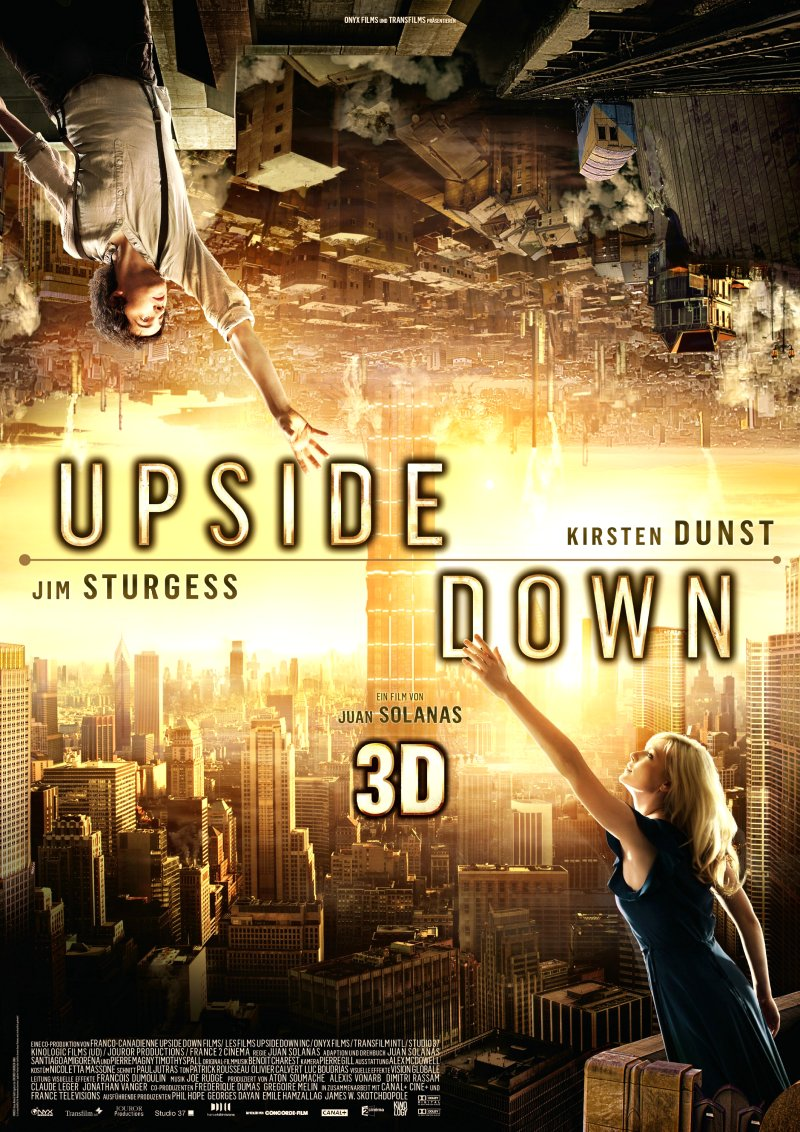 Upside Down Movie Poster Google image from http://www.impawards.com/2012/posters/upside_down_ver4_xxlg.jpg