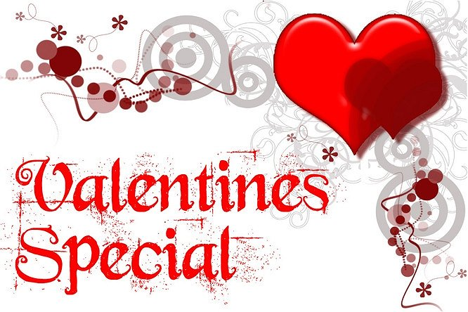 Valentine's Day Special Google image from http://www.socialanimal.co.uk/offers/images/medium/1260969814GENERIC_ValentinesSpecials071209.jpg