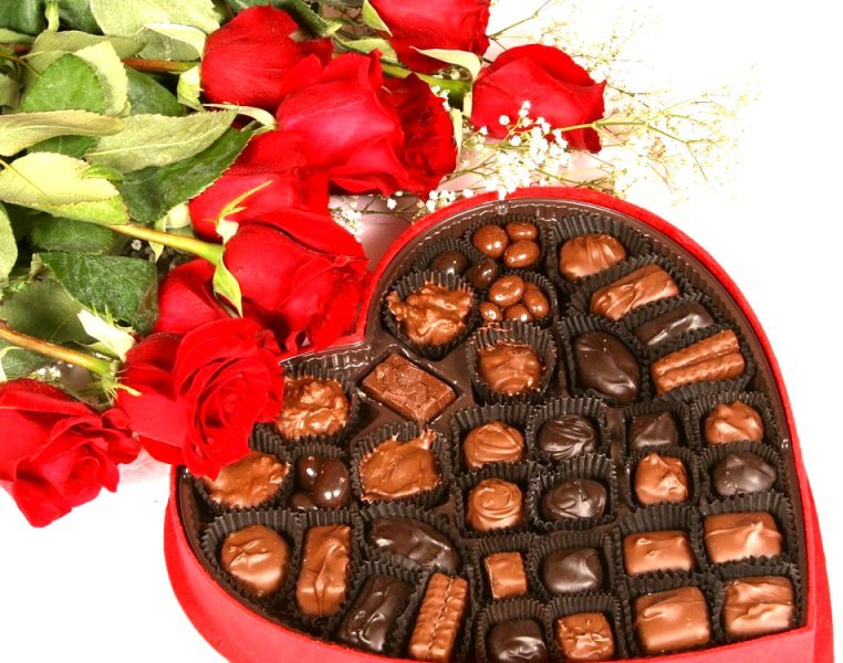 Valentine Flowers and Chocolate Google image from valentine-flower-pictures-and-chocolate.jpg