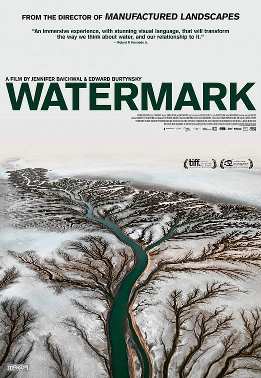 Watermark (2013) movie poster Google image from http://www.impawards.com/intl/canada/2013/posters/watermark.jpg
