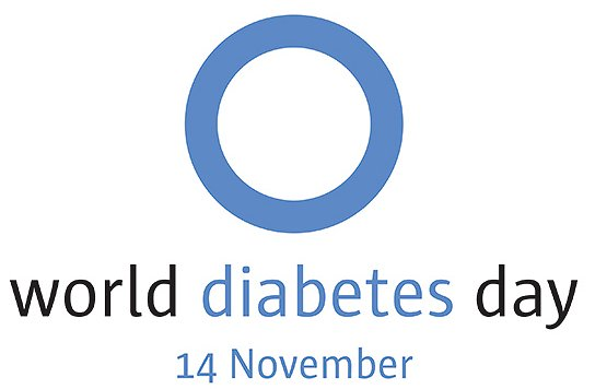 World Diabetes Day Logo Google image from http://www.idf.org/wdd-index/about.html
