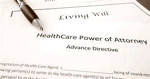Living Wills and Advanced Health Care Directives Google image from https://www.schwartzhunter.com/estate-planning/living-wills-and-advanced-health-care-directives