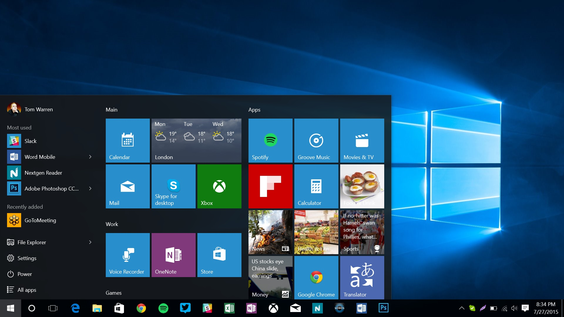Google image from http://www.theverge.com/2015/7/28/9045331/microsoft-windows-10-review