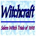 2006 Witchcraft and the Salem Witch Trials of 1692 (CD-ROM) by U.S. Government