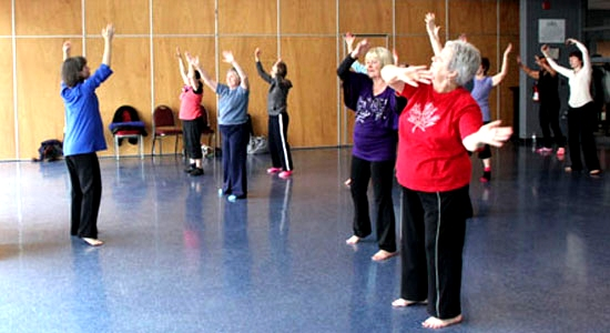 Women and Senior Yoga Google image from http://www.torontoobserver.ca/wp-content/uploads/2012/03/nia-photo4.jpg