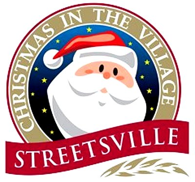Streetsville Christmas in the Village Google image from http://www.streetsvillechristmasinthevillage.com/