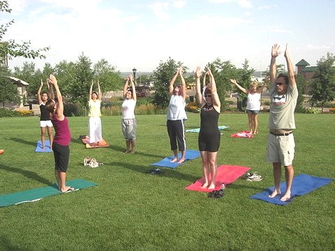 Yoga in the park Google image from http://www.ci.burnsville.mn.us/images/pages/N142//yoga.JPG