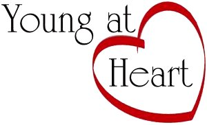 Young at Heart Google image from http://thedailynews.cc/wp-content/uploads/2012/11/Young-at-Heart-Logo-300x182.jpg
